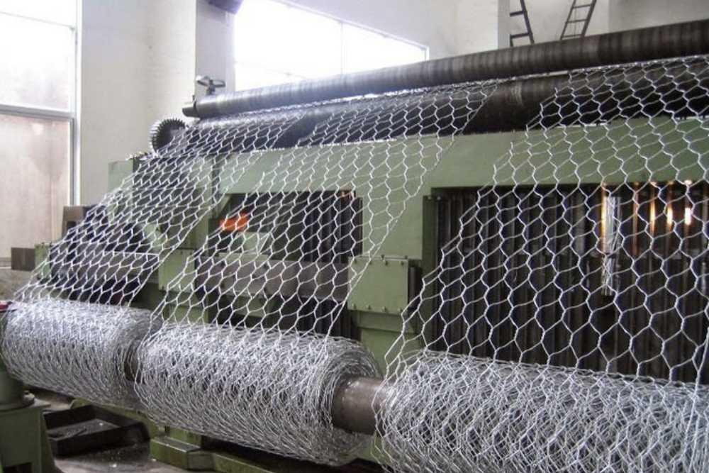 Jual Bronjong Pabrikasi Ukuran Custom Surabaya 2019