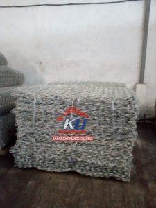 Jual Kawat Bronjong Pabrikasi Tahan Karat Lebih Lama Harga Terjangkau